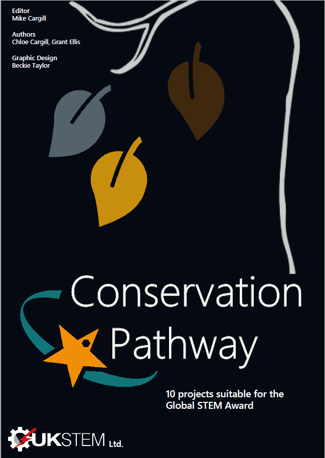 Global STEM Award Conservation Pathway